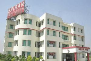 SRIRAM - Primary