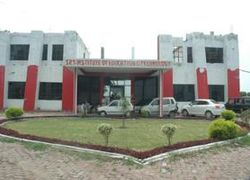 SRS Institute of Education & Technology