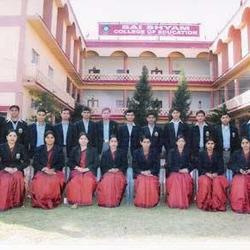 Sai Shyam College of Education