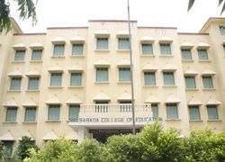 Sri Sarada College of Education