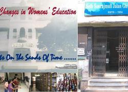 Seth Soorajmull Jalan Girls' College