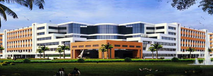 Shri Sathya Sai Medical College and Research Institute