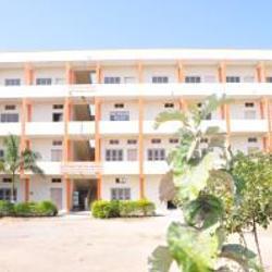 Sri Venkateshwara Educational Society