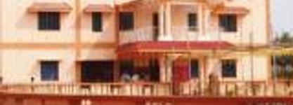 SVM Autonomous College