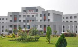 SVS College of Engineering