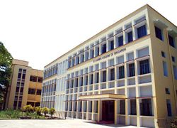 St. Xavier's College of Education