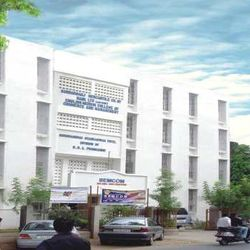 S G M English Medium College of Commerce and Management