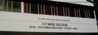 S P More College