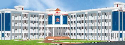 S R S College of Engineering and Technology