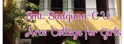 Smt. Sadguna C U Arts College for Girls