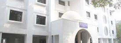 Sadhu Vaswani Institute of Management Studies
