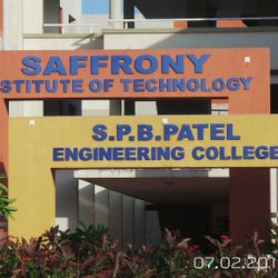 Saffrony Institute of Technology