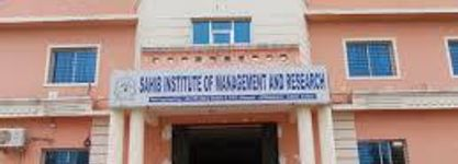 Sahib Institute Of Management & Research