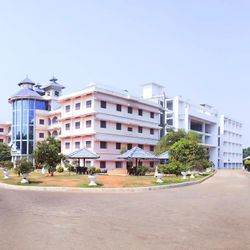 Sahrdaya College of Advanced Studies