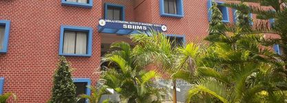 Sai Balaji International Institute of Management Sciences SBIIMS