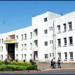 Sakshi Institute Of Technology & Management