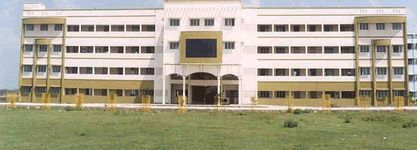 Sakthi Mariamman Engineering College