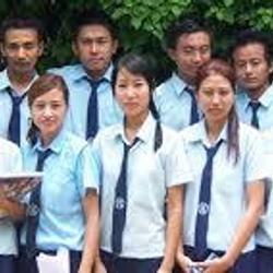 Sakus Mission College
