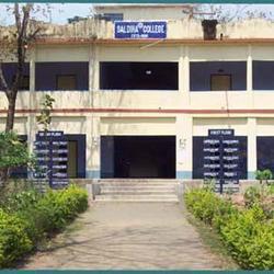 Saldiha College