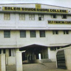Salem Sowdeswari College