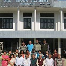 salt brook academy