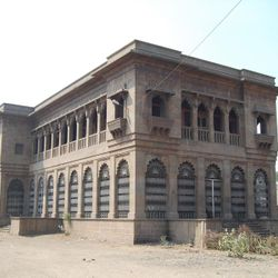 Samaldas Arts College