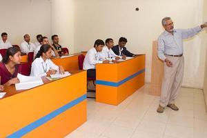 SAMS - Classroom