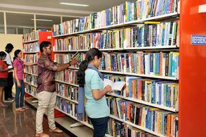 SAMS - Library