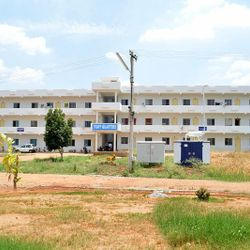 Sambhram Institute of Medical Sciences and Research