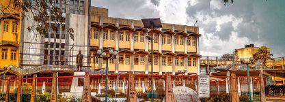 Samrat Ashok Technological Institute