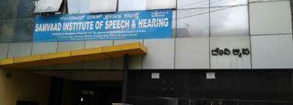 Samvaad Institute of Speech and Hearing