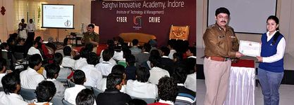 Sanghvi Innovative Academy