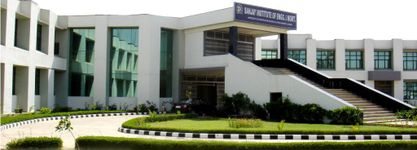 Sanjay Institute of Engineering And Management