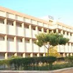 Sankaralingam Bhuvaneswari  College of Pharmacy