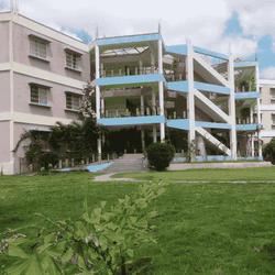 Sanskrithi School of Business