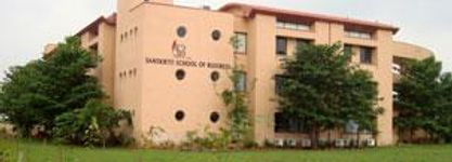 Sanskriti School of Business