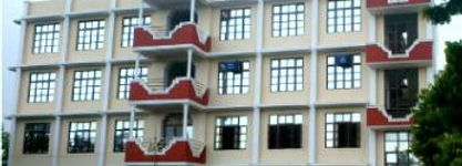 Sant Hari Dass College of Higher Education