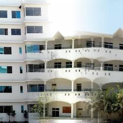 Santhi Nursing College