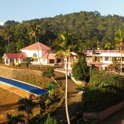 Santhigiri College