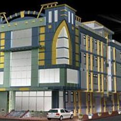 Santushti College of Medical & Higher Studies Santushti Ayurvedic Medical College & Hospital
