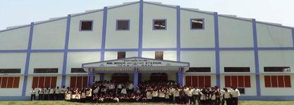Sapatgram College