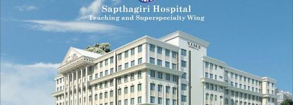 Sapthagiri Institute of Medical Sciences & Research Centre