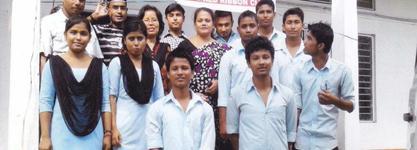 Saraighat College