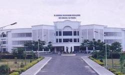 Saraswathi Velu College of Engineering