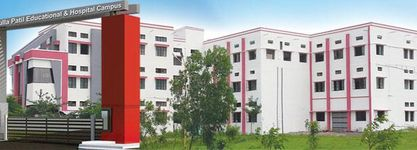 Saraswati-Dhanwantari Dental College & Hospital