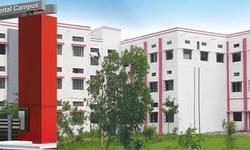 Saraswati-Dhanwantari Dental College & Hospital