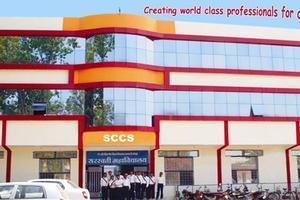 SCCS CHHATARPUR - Primary
