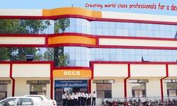 Saraswati College of Computer Science