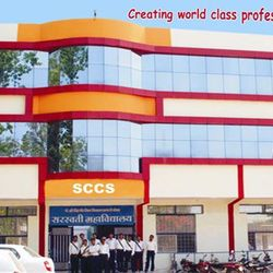 Saraswati College of Computer Science
