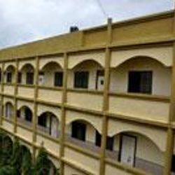 Sarhad College of Arts, Commerce and Science